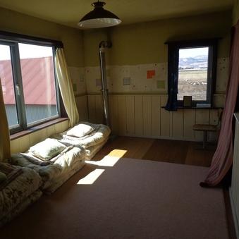 個室(1〜3名様用)