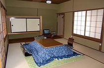 和室(8畳+6畳)