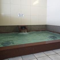 *【男性/大浴場】神経痛・リウマチ・疲労回復などの効能があります。