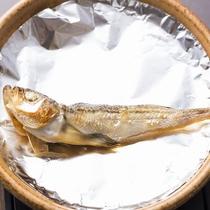 焼き魚 ※イメージ