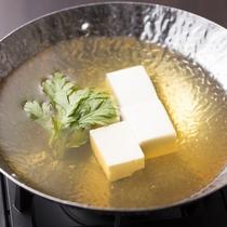 湯豆腐 ※イメージ