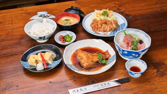 【夕食グレードアップ2食付】ボリュームたっぷり!メイン料理を1品追加│大人の男性も大満足