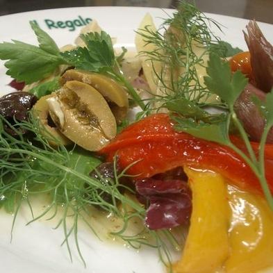 【夏旅セール】【裏磐梯高原イタリアン】高原野菜と福島牛ステーキのプラン【巡るたび、出会う旅。東北】
