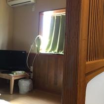 客室一例 別館