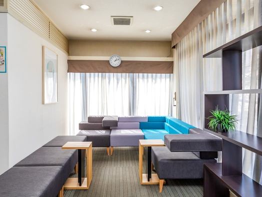 【限定】家族で、友達で、お得に泊まれる和室ツインルーム特別3名様プラン