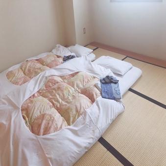 和室【禁煙】