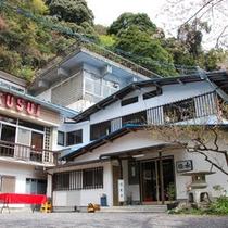 【創業100年の老舗料理旅館】
