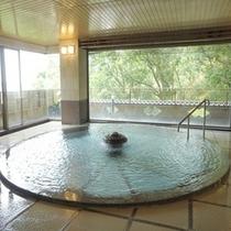 オレンジ風呂
