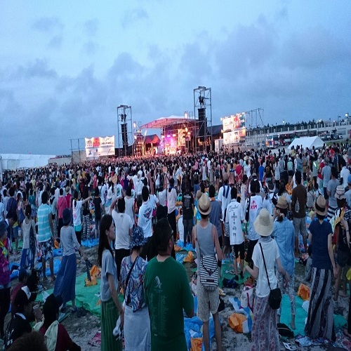 ミヤコアイランドロックフェスティバル