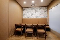 レストラン個室3