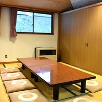 *客室一例/和室のお部屋でのんびりお過ごしください♪