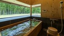 風呂 母屋