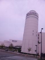 福岡サンパレス(バス10分)
