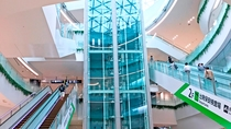 【アクセス:福岡空港】新エリアOPENで地下鉄乗り場までのアクセスが便利になりました