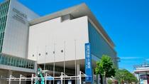 【イベント会場:福岡国際会議場】当館最寄りの天神北バス停からバス10分・徒歩は約20分