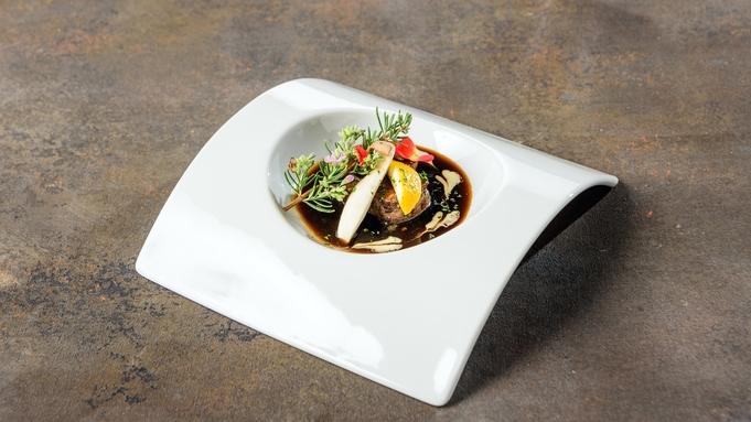 【スタンダード】『四季旬彩』料理長が厳選した地元食材〜旬の味覚を味わう〜/巡るたび、出会う旅。東北