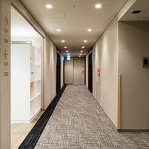 ホール(12F・レディースフロア)