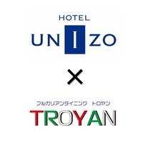 ユニゾ&トロヤン