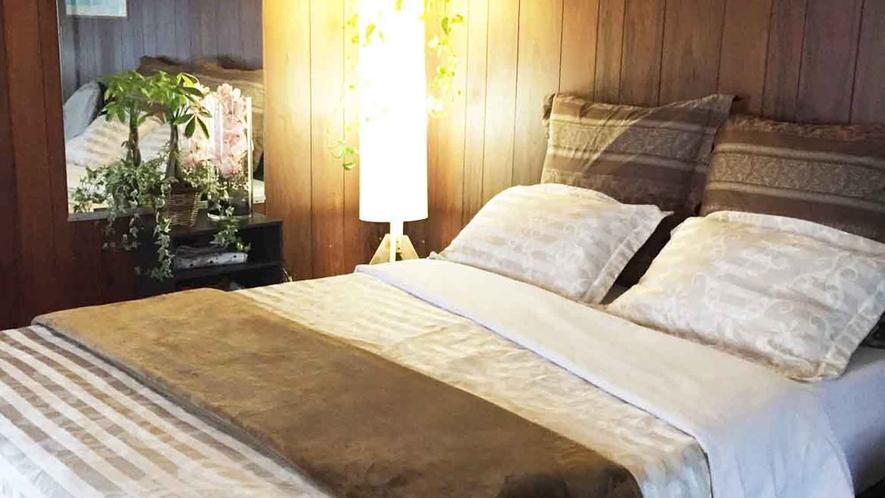 ・【スタンダードルーム】モダンで落ち着いたお部屋