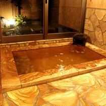 【ゆぽっぽ家族湯】貸切風呂/4号室