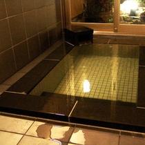 【ゆぽっぽ家族湯】貸切風呂/12号室