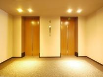4階エレベーター