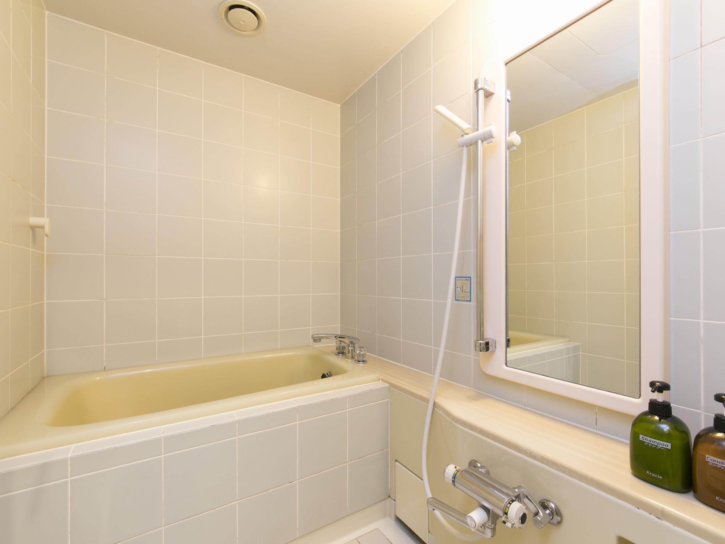 【和室】 禁煙 12畳 バスルーム