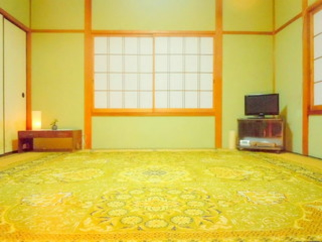 Japanese style room Ⅱ
