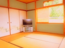 Japanese style room Ⅲ