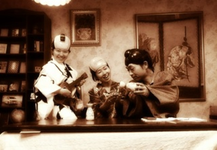 Transformation samuraiⅢ