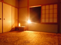 Japanese style room Ⅰ
