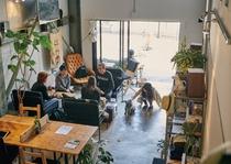 Lounge / Cafe Bar