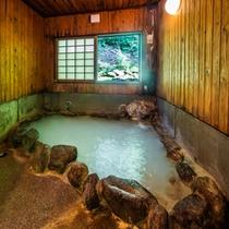 *貸切(岩湯)/ご宿泊のお客様は無料でご入浴していただけます