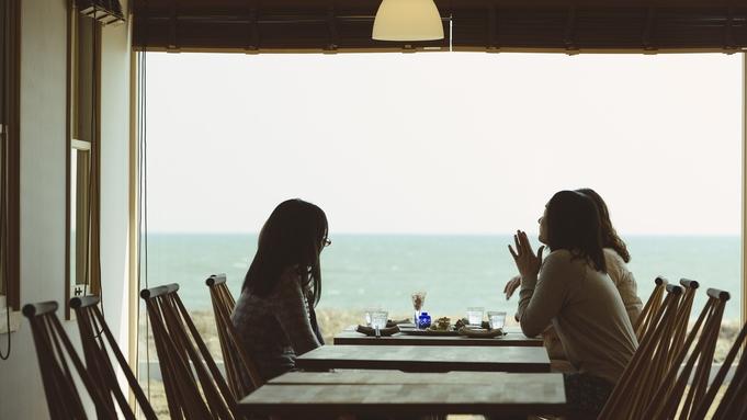 【女子旅】フォトジェニックな景色がここに。オーシャンビューカフェ「海音sea-ne」で記念の一枚を!