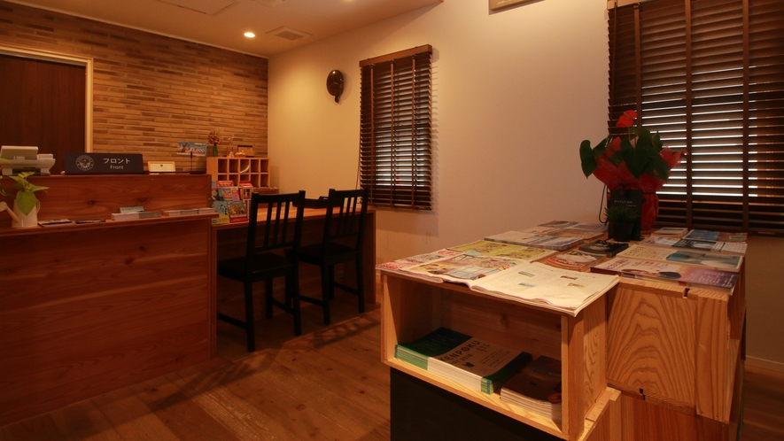 【Welcome in Unoshima-villa】「やすらぎの時間」を大切に。
