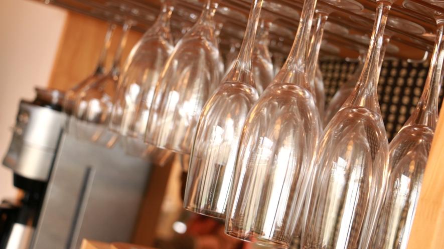 """【Cafe&Dining """"Sea-ne""""】地元食材にこだわる料理と館主厳選の美酒をお楽しみください"""