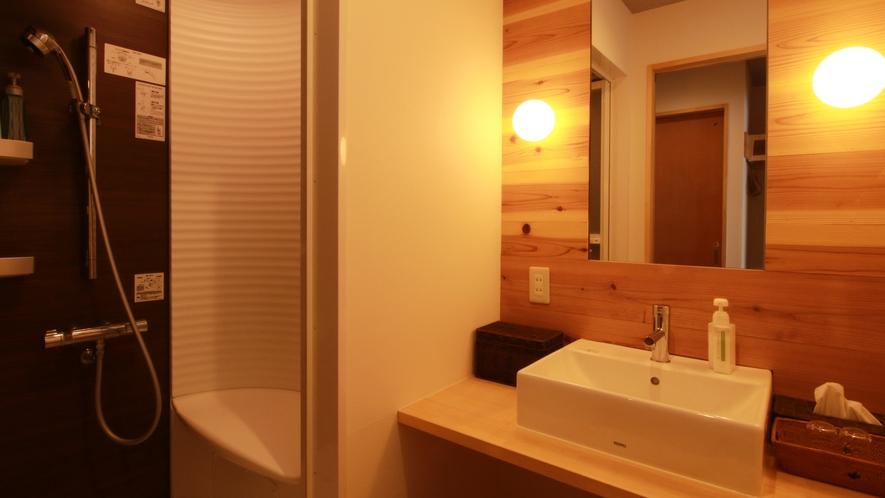 【Stay&Room】宿泊棟一階~和モダンのお洒落な洋室~8畳
