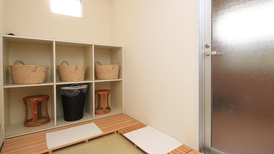 【About The Bath】西行の湯 貸切でご利用いただけるお風呂(有料)