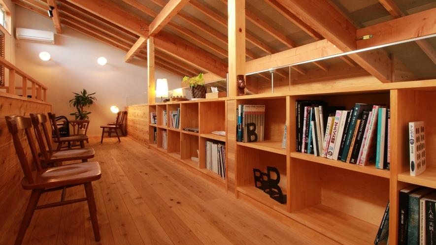 【Stay&Room】木の温もり溢れるあたたかな空間。