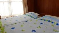和室の寝具