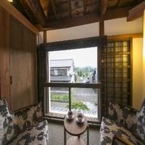 胡桃の部屋2階寝室②