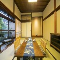 胡桃の部屋1階10畳②