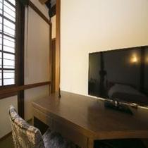 山桑の部屋2階寝室③