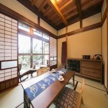 山桑の部屋1階和室①
