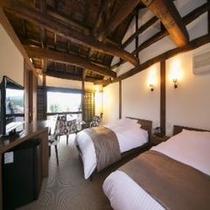 胡桃の部屋2階寝室①