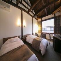 山桑の部屋2階寝室②