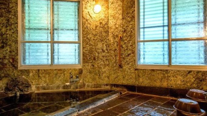 【カップル・ご家族におススメ!】大切な方と過ごす特別な時間を♪『貸切風呂無料サービス』(1泊2食付)