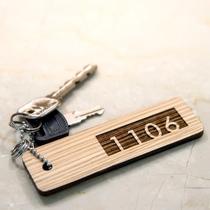 ルームーキー&金庫の鍵