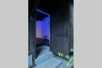 Room1「天空の庭」 入り口