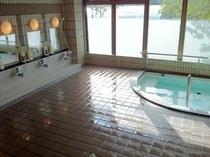 【大浴場】アメニティ:リンスインシャンプー・ボディーソープ・石けん